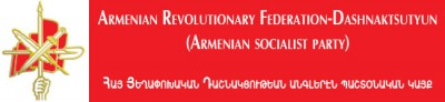 Armenian Revolutionary Federation - Dashnaktsutyun