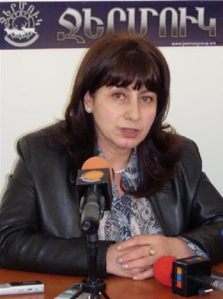 Russane Arakelyan