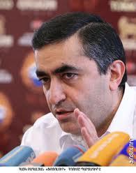 Armen Rustamyan