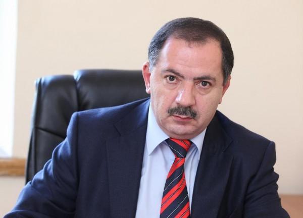 Aghvan Vardanyan