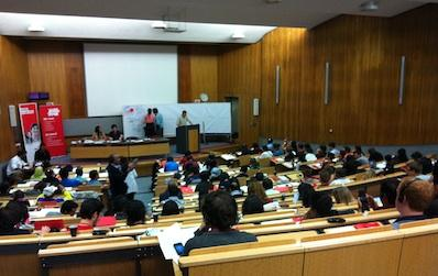 IUSY World council 2013