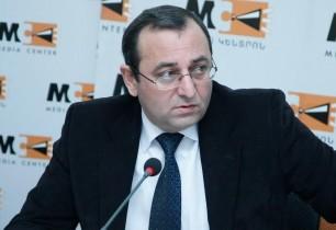 Artsvik Minasyan