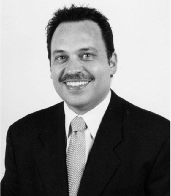 ARF-D Bureau member Dr. Viken Yacoubian